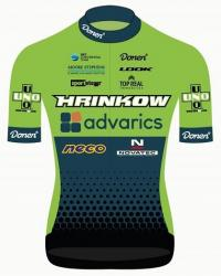 2020 maillot hrinkow advarics