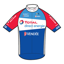2020 maillot total direct energie