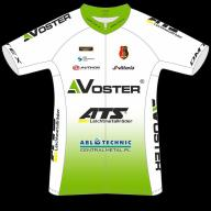 2020 maillot voster