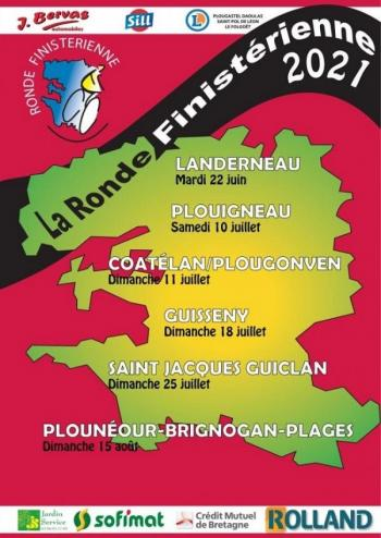 2021 ronde finisterienne